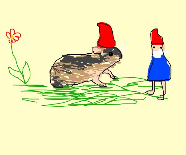 Gnome Lemming