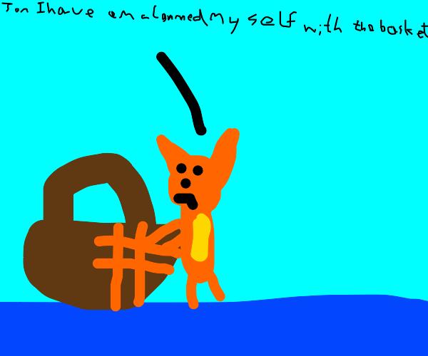 Garfield Basketweaving