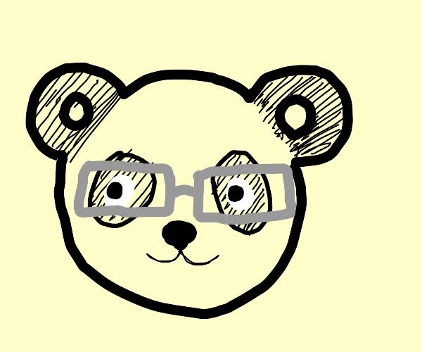 Panda Secretary