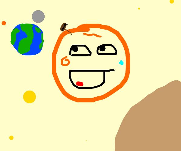 Epic Mars