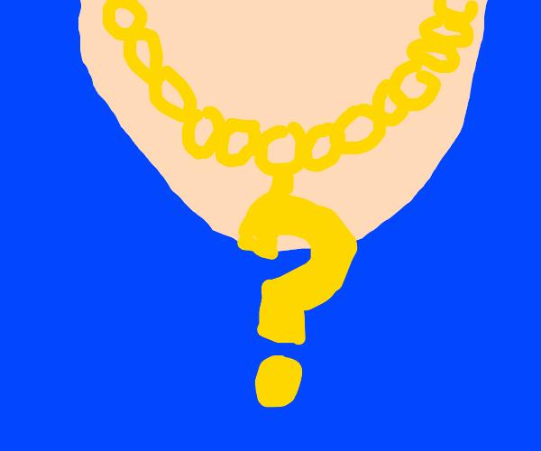 Necklace Symbol