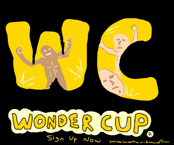 Wonder Cup