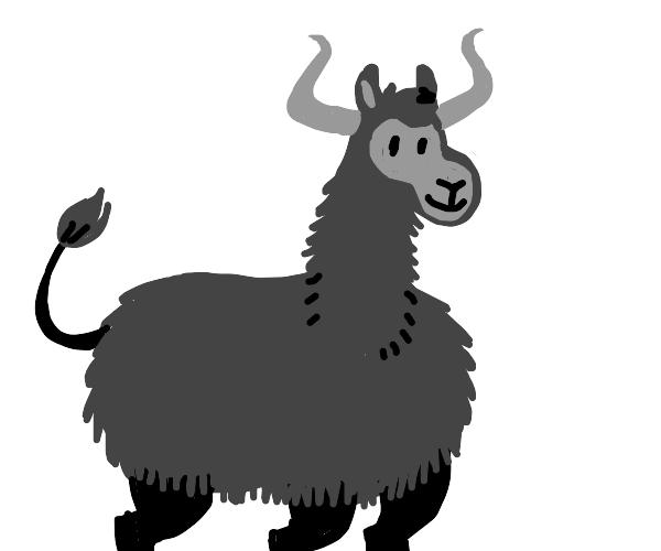 bull/alpaca hybrid