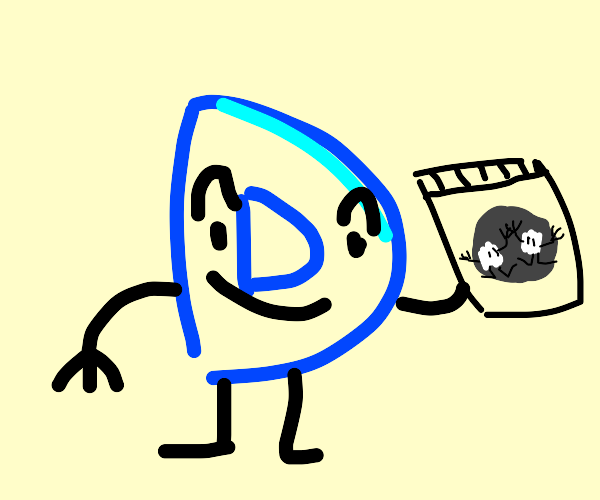 Drawception is part of a marshmellow