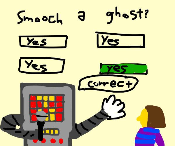 a gameshow