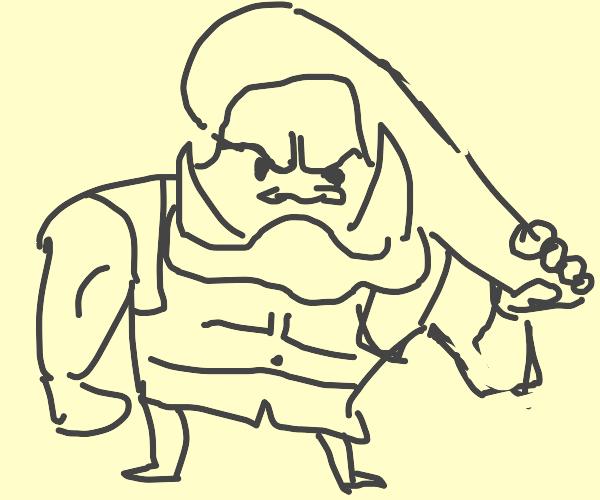 Petite Ogre