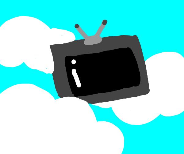 TV's in heaven