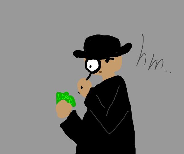 Cash Inspector