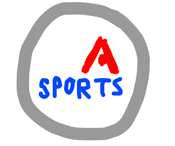 EA Sports but without the E