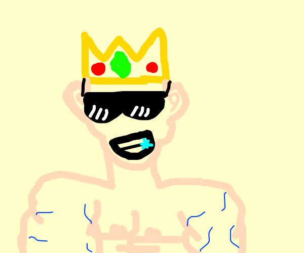 Cool King