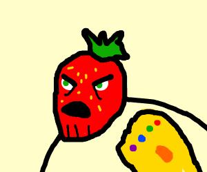 Super Strawberry