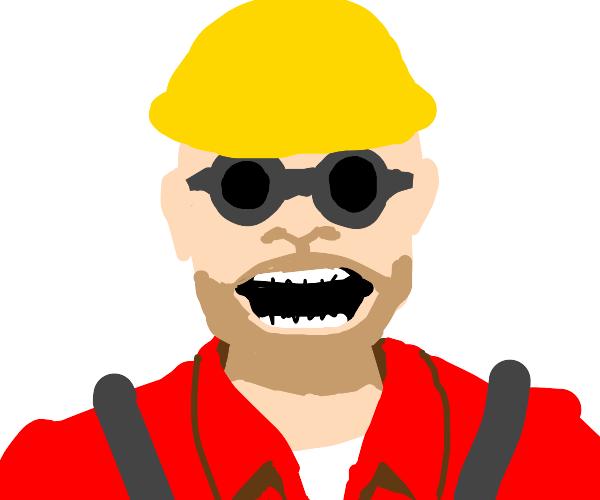 TF2's Engineer