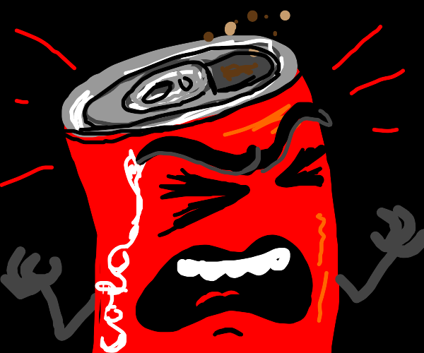 Screaming Coke