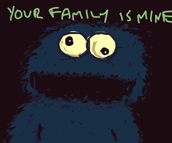 cookie claims your family