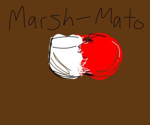 marshmellow tomato fusion