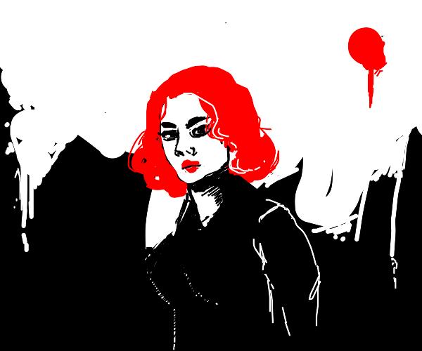 Natasha (Black Widow)