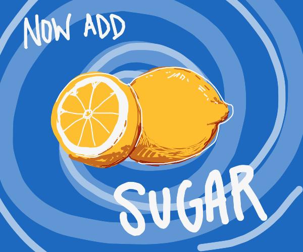 Pie ingredients: 1. Lemons