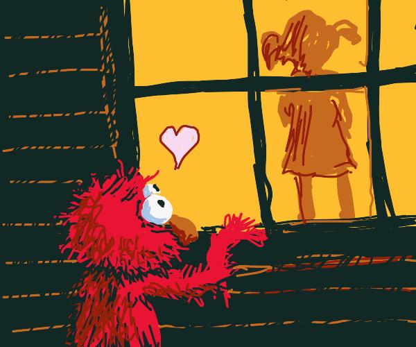 Elmo Loves You :)
