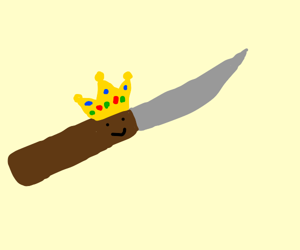King Knife