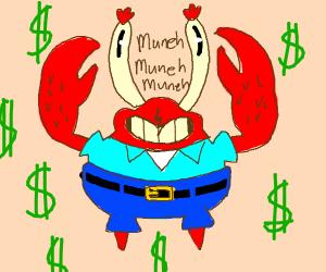 MONEH MONEH MONEH