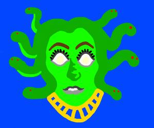 Medusa (soul eater)