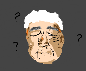 Clueless Grandpa