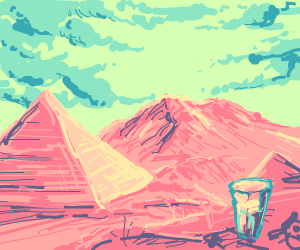 lemonade in egypt