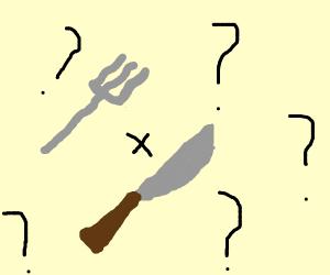 forknife?