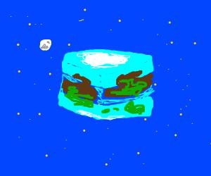Earth samwitch