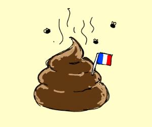 French Turd