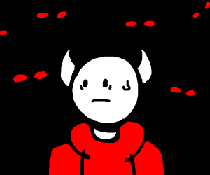 somethingelseyt being watched by red eyes
