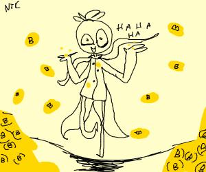 Bitcoin Maid