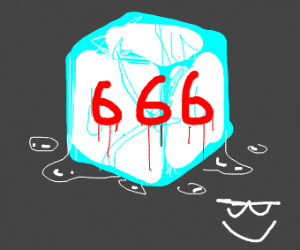 666 is cool B)