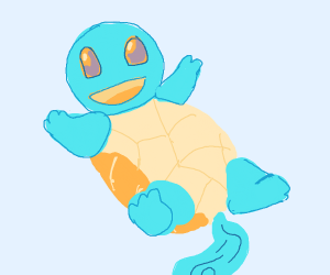 Cute Squirtle
