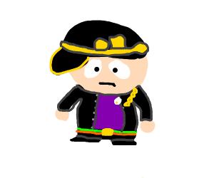 South Park JoJo