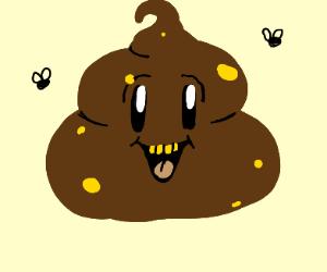 Poopoo!