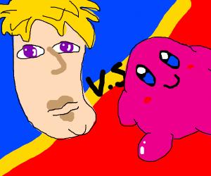 DIO vs. Kirby