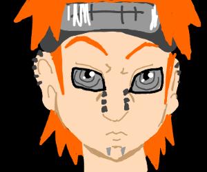 Pain/Nagato (Naruto)