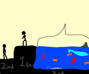 Last Place Ocean