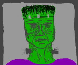 frakensteins monster