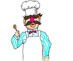 Swedish Chef (The Muppets)