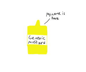 Dave Mustard