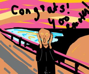 400 emotes! Congrats!!