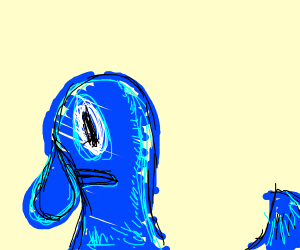 handsome squidward duck song