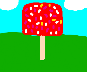 """Popsicle"""