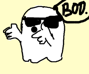 Awesome Ghost