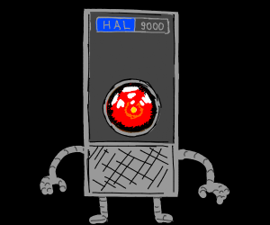 HAL-9000 is now a mobile device