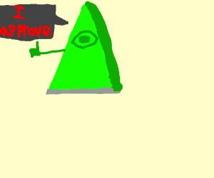 Illuminati approves