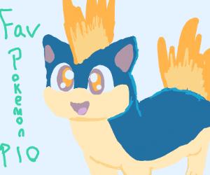 Fav. Pokemon PIO