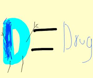 drawception is a drug